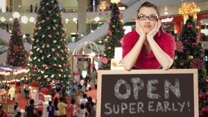 Why Mystery Shopping During the Holidays is Helpful