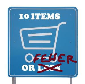 Are Spelling Mistakes Affecting Your Shopper Rating?
