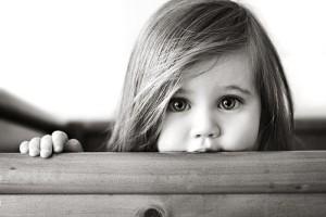 child-eyes